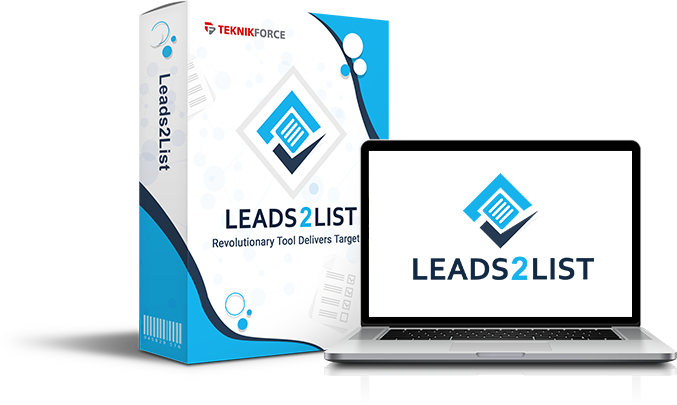 Leads2List product theme